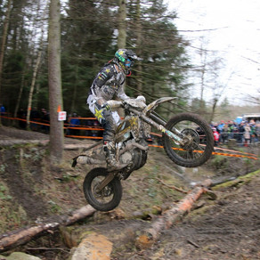 DATES AND VENUES FOR BRITISH EXTREME ENDURO CHAMPIONSHIP 2019