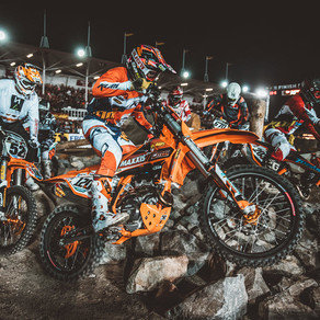 EnduroCross Round Three Storming Into Reno This Weekend