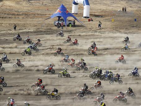 MAIN RACE HIGHLIGHTS RED BULL 111 MEGAWATT