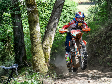 Day2 Highlights ISDE France
