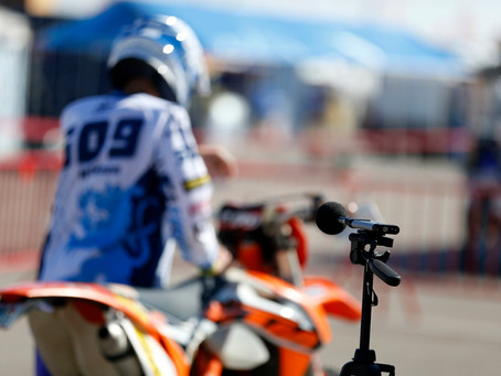 2017 FIM ISDE – Highlights – Day 0
