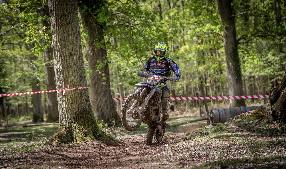 rider 126-15