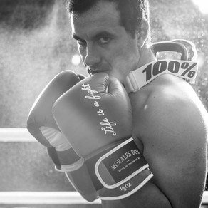 Alfredo Gómez returns to the ring this Saturday in Poland