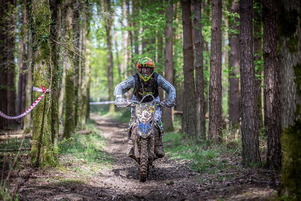 rider 96