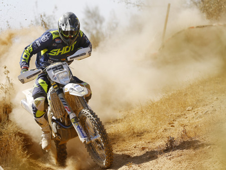 CHARLIER EARNS RUNNER-UP RESULT AT GP OF PORTUGAL