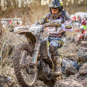 Enduro Events 2019 Season Calendar