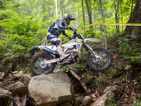 2017 Kenda Tennessee Knockout Video Highlights