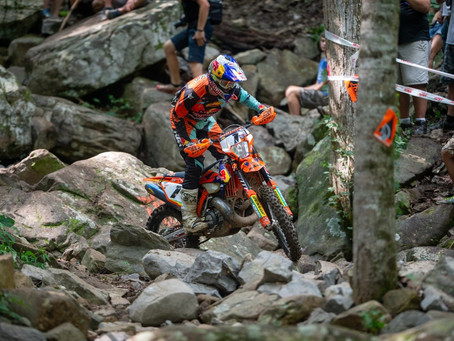 2019 Kenda Tennessee Knockout Extreme Enduro Schedule Confirmed