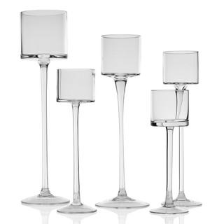 "Monet Glass. 11"", 15"" 17"" Rental: $10, $12, $16 Retail $35.99, $39.99, $42.99"