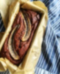 Schoko Bananenbrot