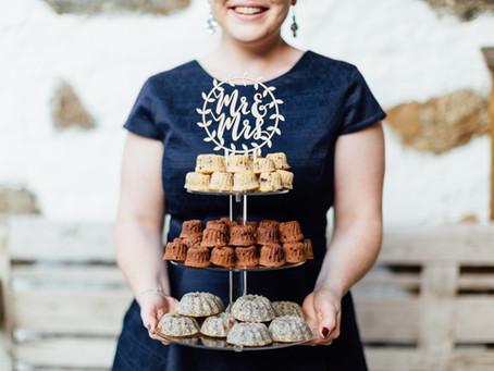 Zuckerstück goes Wedding