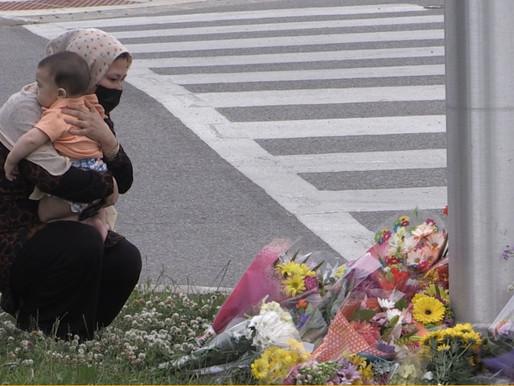El niño de 9 años que sobrevivió al ataque en London fue dado de alta del hospital