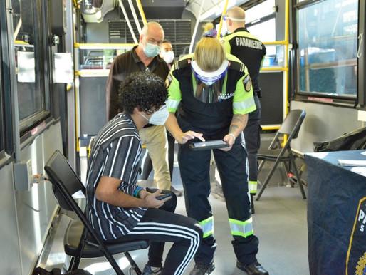 Ontario reporta más de 500 casos nuevos de COVID-19