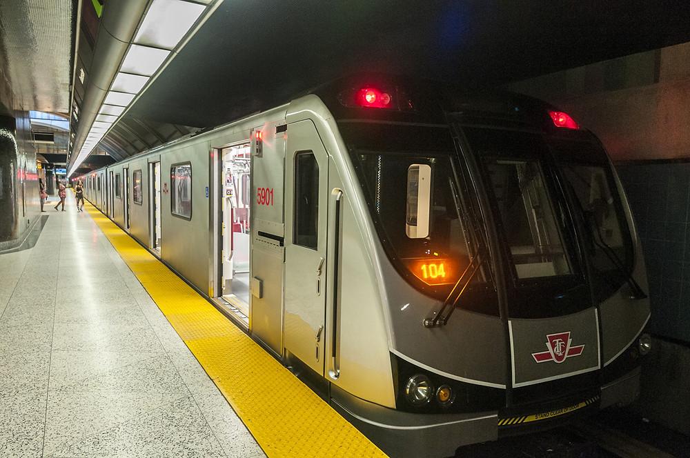 Cinco estaciones del metro estarán cerradas este fin de semana.