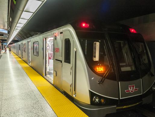 Cinco estaciones del metro estarán cerradas este fin de semana