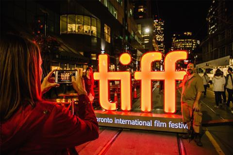 TIFF anuncia películas de apertura y cierre para este año