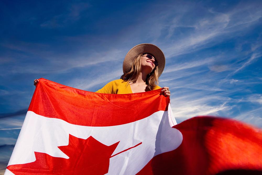 Nuevo programa de residencia permanente en Canadá.