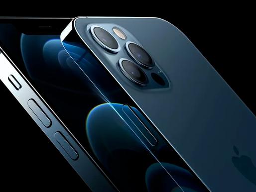 Nuevos iPhones usarán 5G inalámbrico