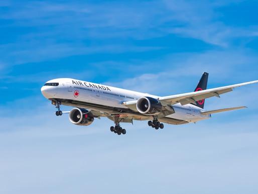 Nuevas restricciones podrían quebrar aerolíneas