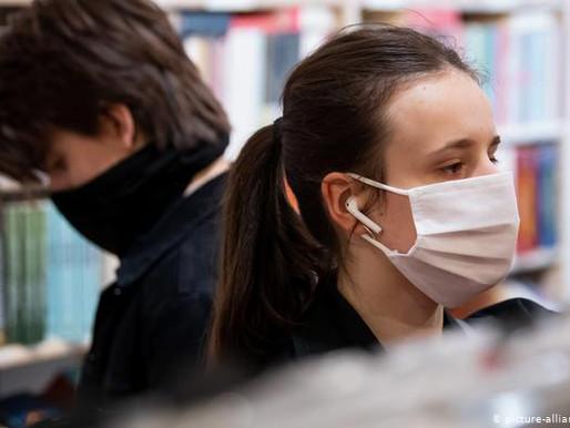 Pandemia afecta más la salud mental de las mujeres