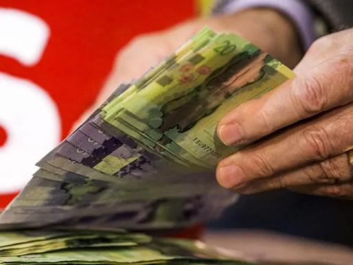 Liberales necesitan apoyo para nuevos gastos