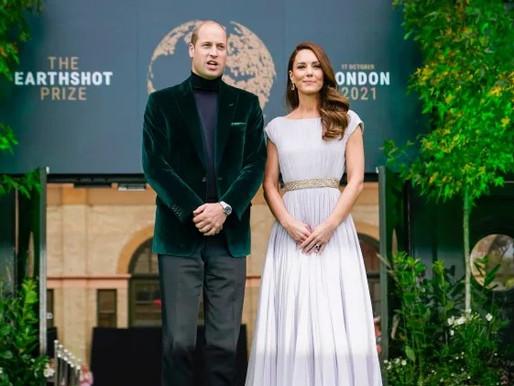 Costa Rica y Milán entre los ganadores del premio ambiental Earthshot del príncipe William