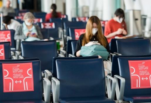"""Industria de viajes """"en picada"""" en Canadá"""