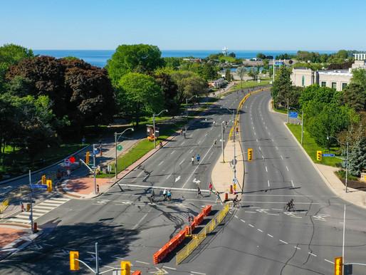 Ontario reporta más de 700 casos nuevos de COVID-19