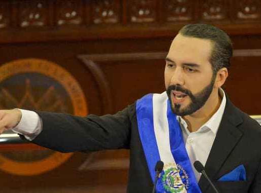 El Salvador busca convertirse en el primer país del mundo en adoptar el Bitcoin como moneda legal