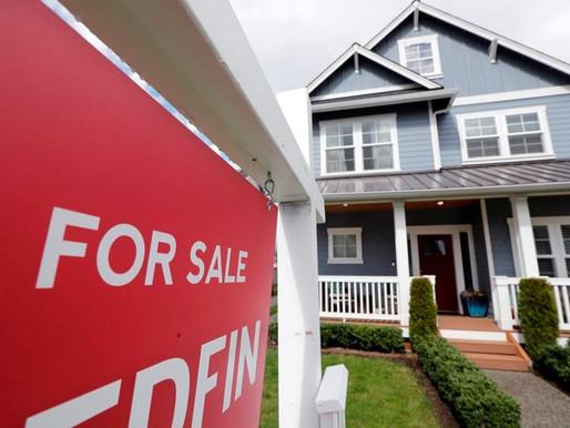 Precios de viviendas alcanzaron récord en 2020