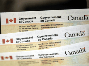 El gobierno federal envió nueve millones en fondos de ayuda COVID-19 a personas fallecidas