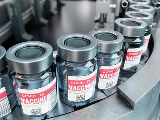 Canadá asegura más dosis de la vacuna COVID-19 de Pfizer  para septiembre