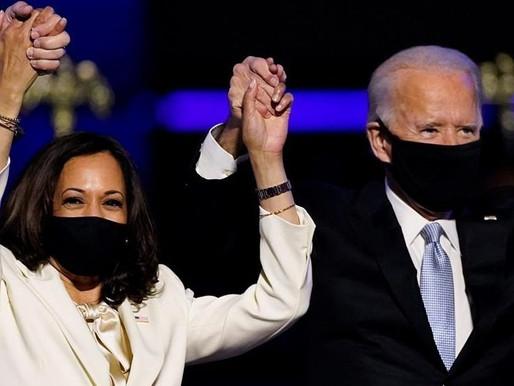 Biden supera el umbral de 270 votos