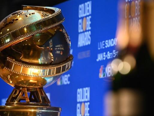 Nominaciones a los Golden Globe 2021
