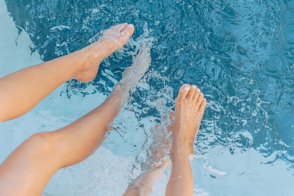 46 piscinas en Toronto abren este fin de semana.