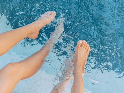 46 piscinas en Toronto abren este fin de semana
