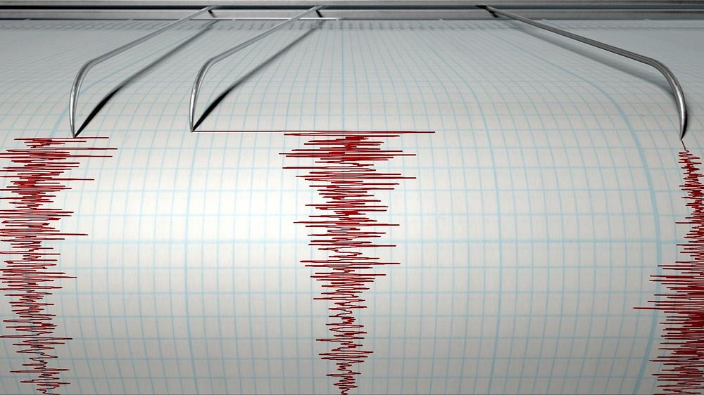 La costa de Alaska fue golpeada por un terremoto de magnitud 8.2.