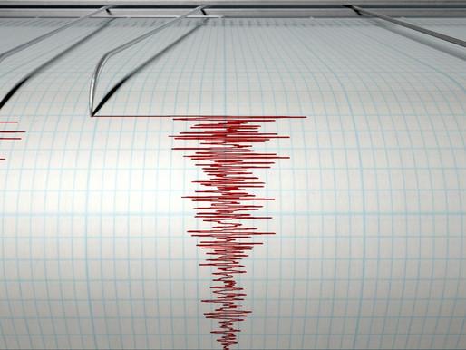 La costa de Alaska fue golpeada por un terremoto de magnitud 8.2