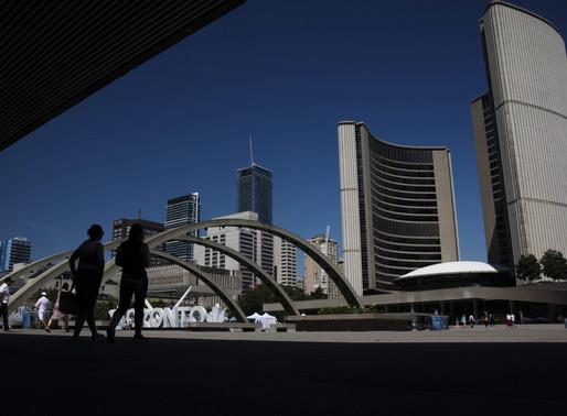 Reabren los servicios judiciales en Toronto