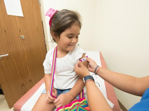Moderna probará una vacuna en niños entre los 6 meses y los 12 años