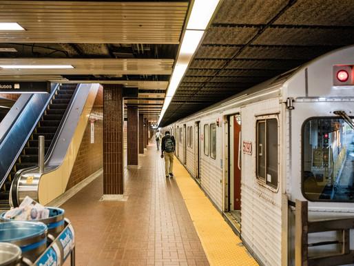 Inversión de $12 mil millones en proyectos de tránsito de Toronto y Hamilton