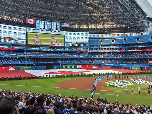 La capacidad del estadio de los Blue Jays aumentará la próxima semana