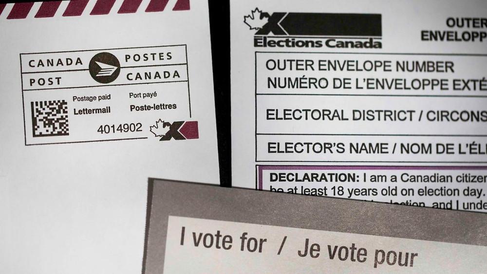 Los resultados finales de las elecciones federales se presentaran el lunes.