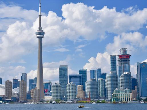 Temperaturas de verano pronosticadas para este fin de semana en Toronto