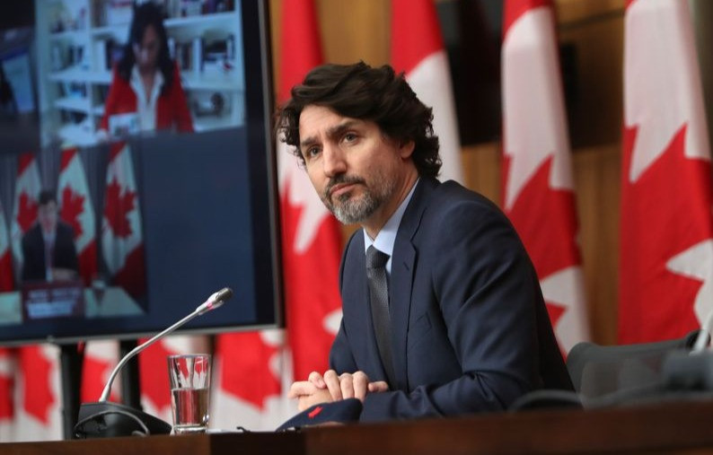 Las altas calificaciones de Trudeau en la clasificación fiscal aumentan las probabilidades de elección.