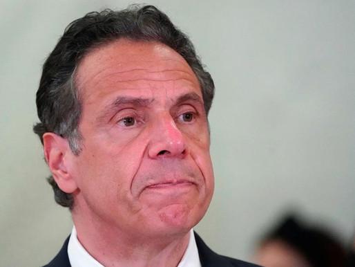 El gobernador de Nueva York, Andrew Cuomo, renuncia por acusaciones de acoso sexual