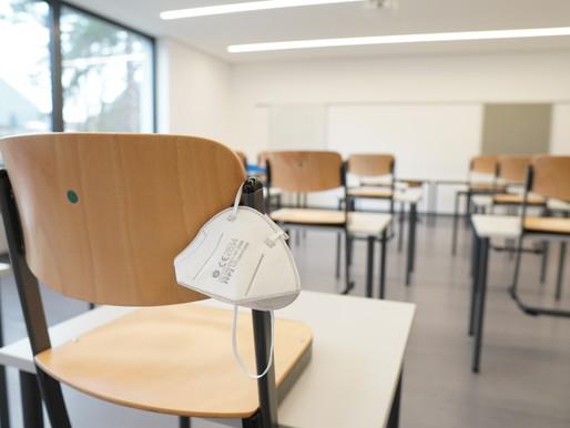 ¿Se aproxima la reanudación de las clases presenciales en Ontario?
