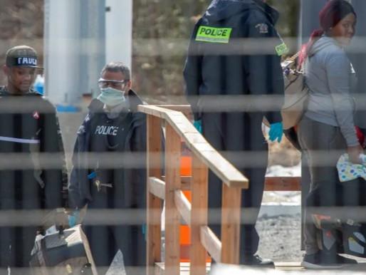 ¿Reasentamiento intensificado para refugiados?