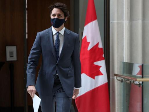 Pronto habrá una actualización sobre las restricciones fronterizas entre Canadá y EE. UU.