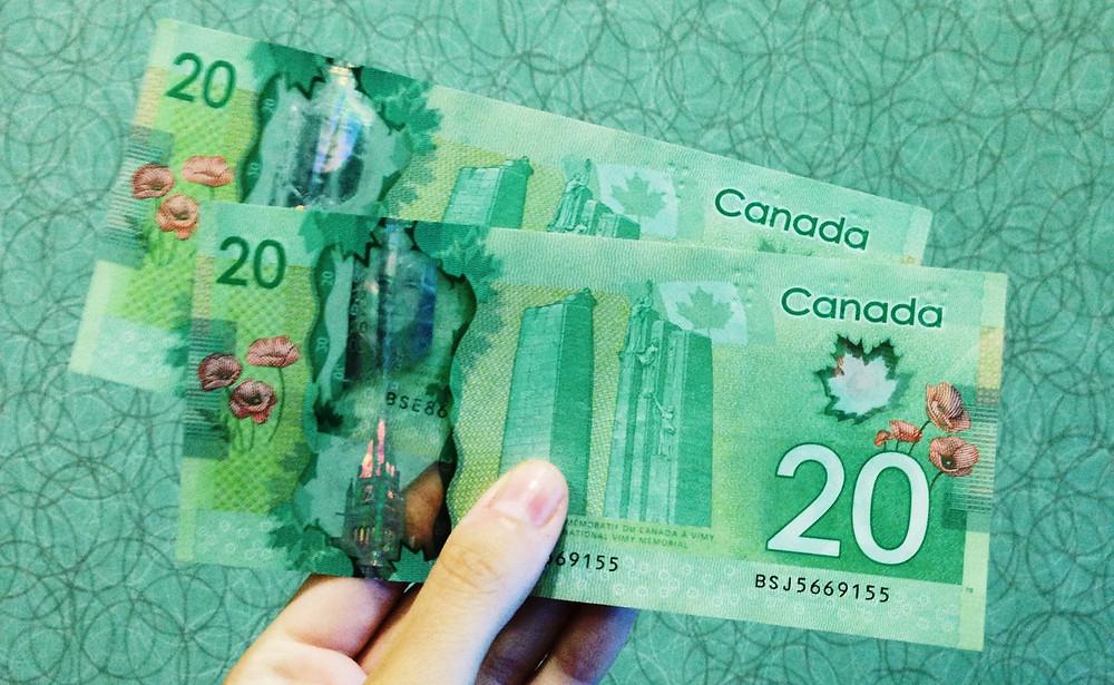 La tasa de inflación de Canadá aumentó un 3,7 por ciento en julio sobre una base interanual.